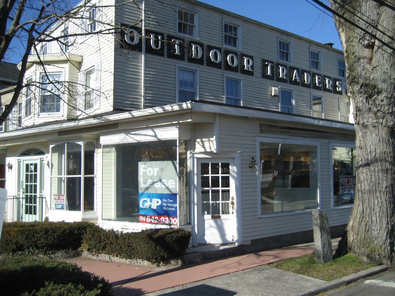 79 East Putnam Avenue – Greenwich, CT 06830 – 627 sq. ft.