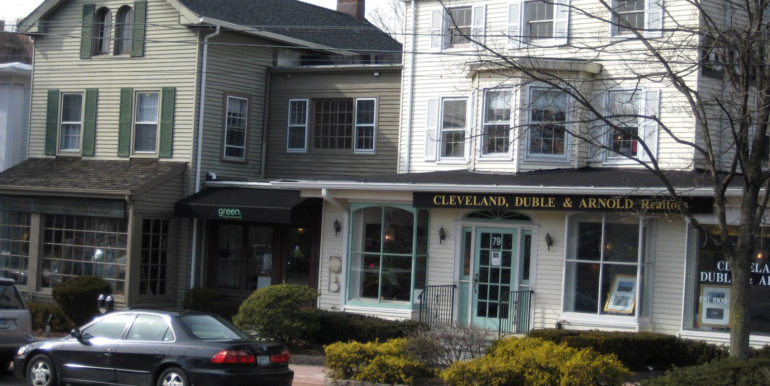 79 East Putnam Avenue, Greenwich, CT