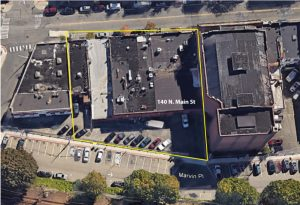140-154 North Main Street – Port Chester, NY