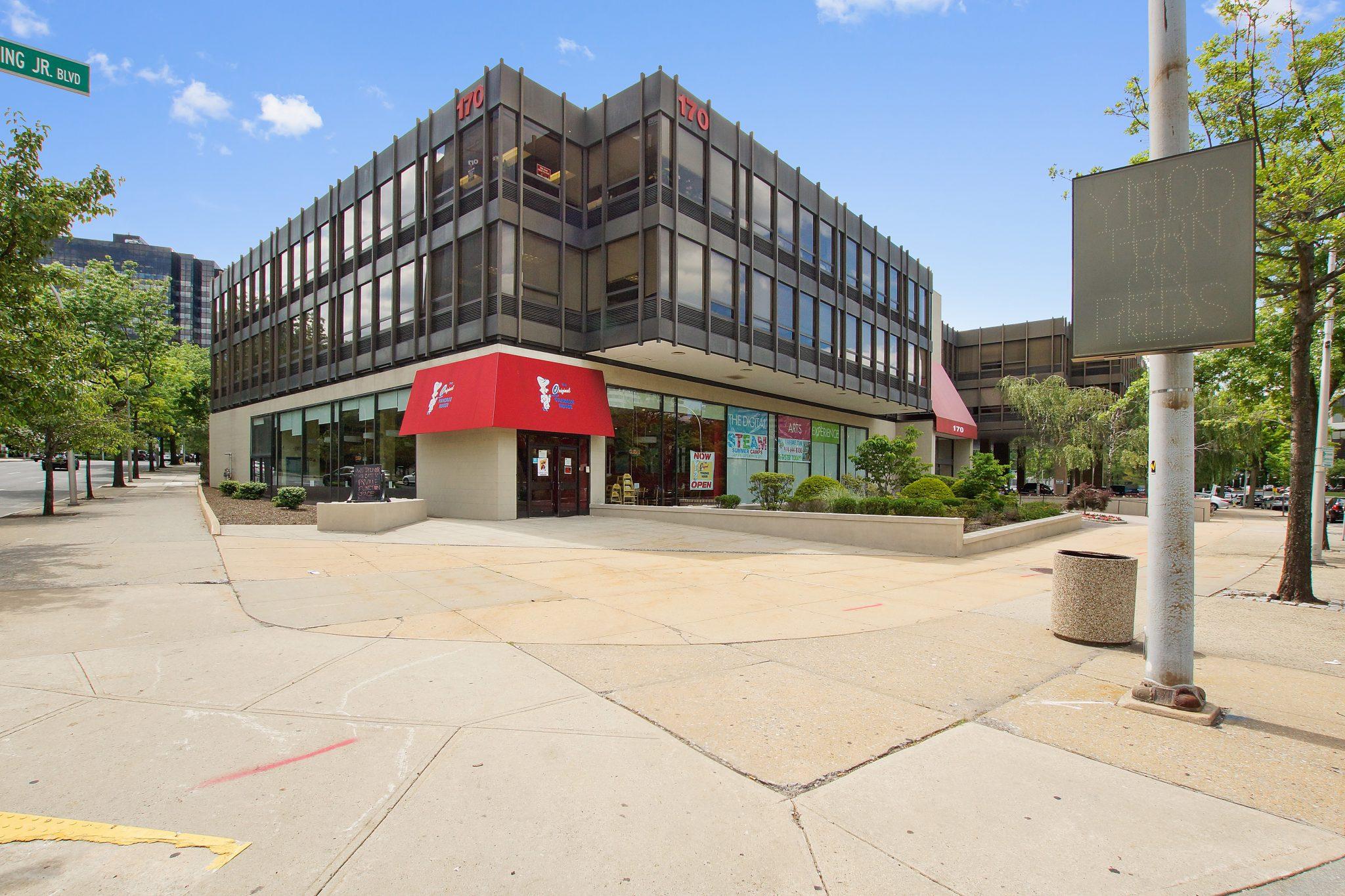170 Hamilton Avenue – White Plains, NY 10601 – 5,356 sq. ft.