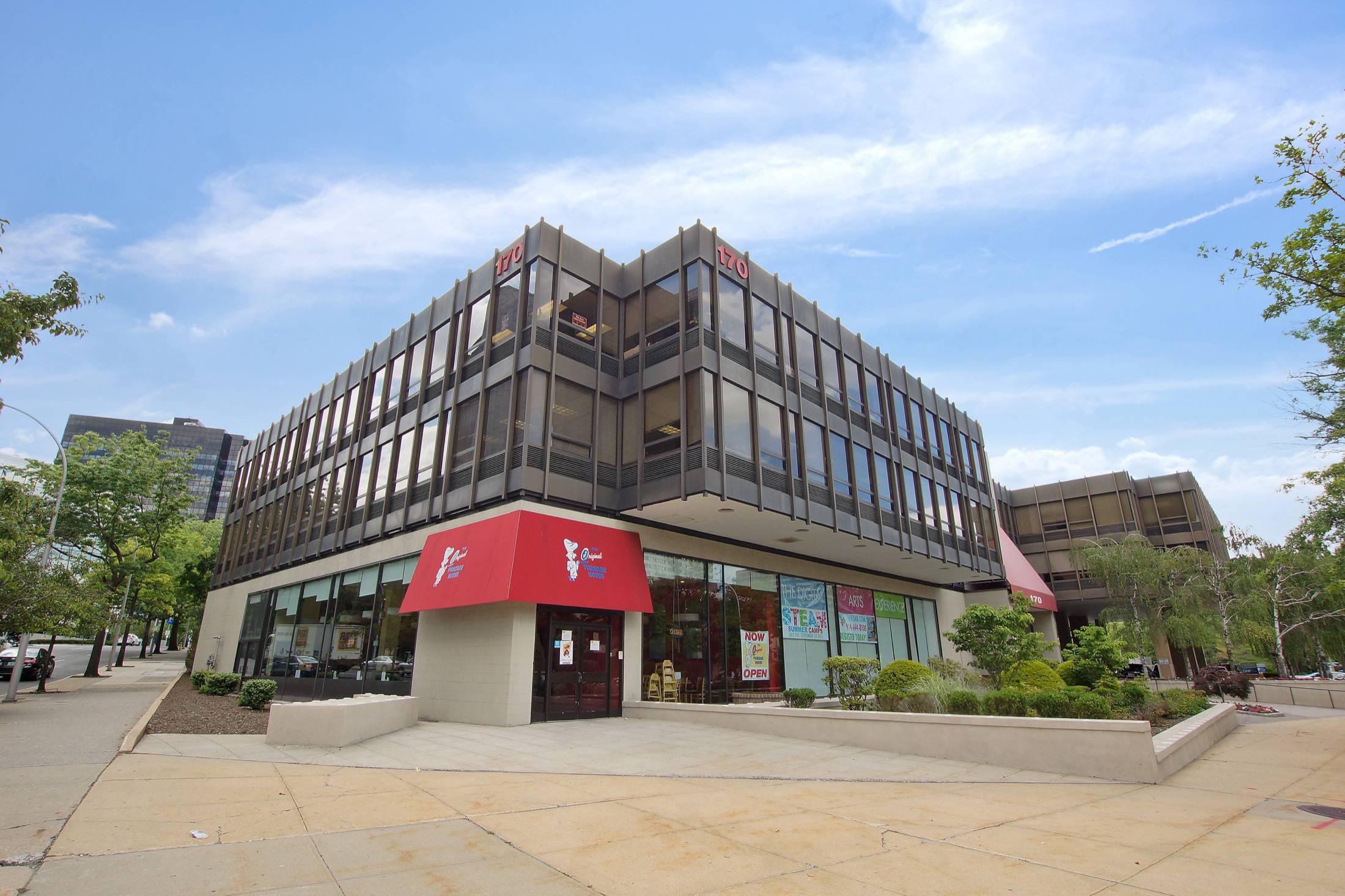 170 Hamilton Avenue – White Plains, NY 10601 – 3,039 sq. ft.