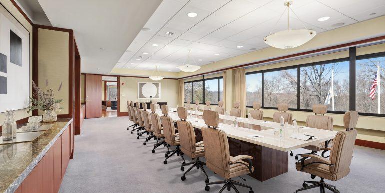 Exec Suite Boardroom