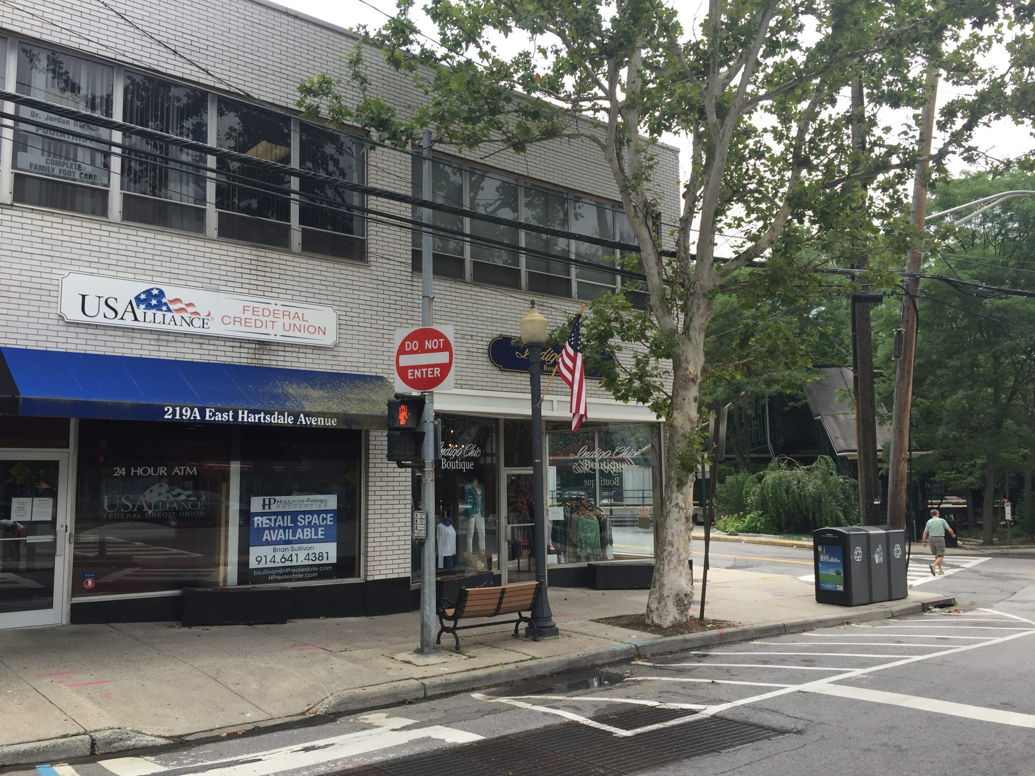 RENTED – 219 East Hartsdale Avenue – Hartsdale , NY