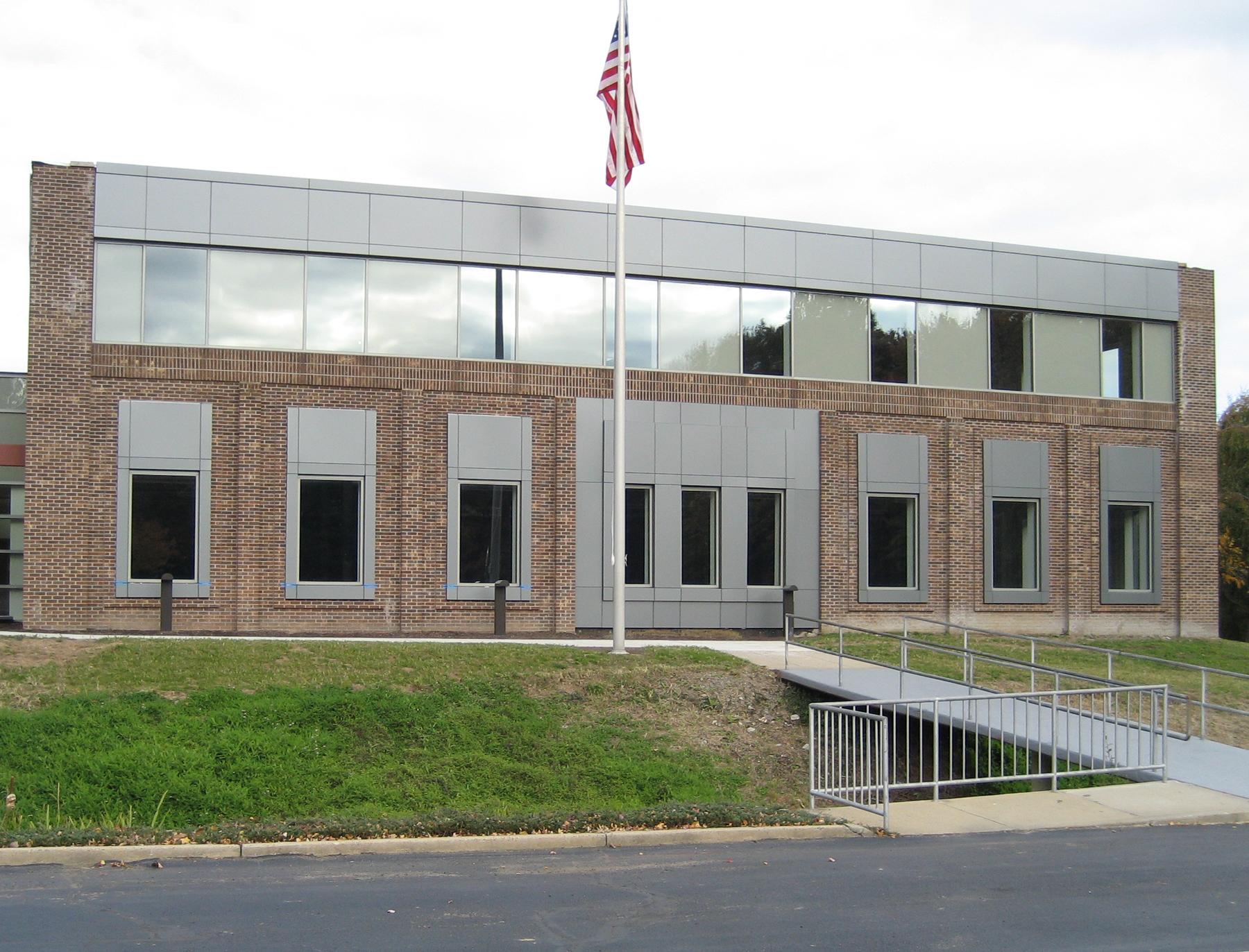 29 Thanet Circle – Princeton, NJ 08540 – 7,500 sq. ft.