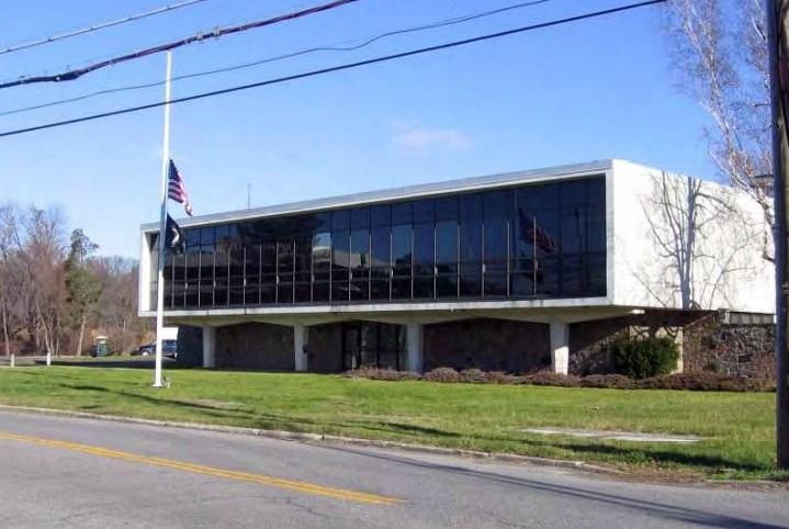 375 Executive Boulevard – Elmsford, NY 10523 – 25,000 sq. ft.