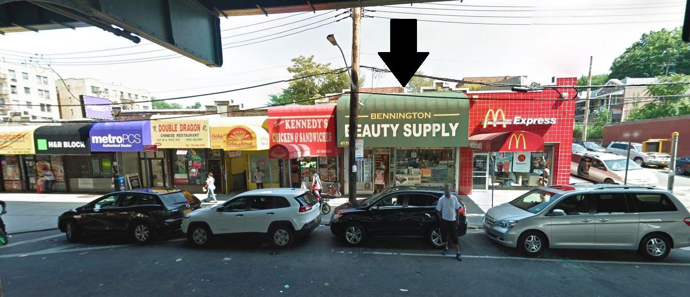4176 White Plains Road Bronx, NY   10466
