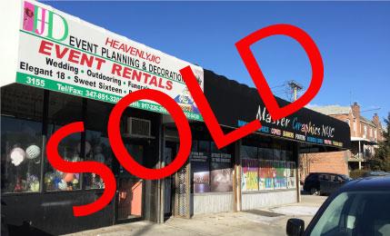 SOLD 3155 Bruckner Blvd – Bronx, NY 10461