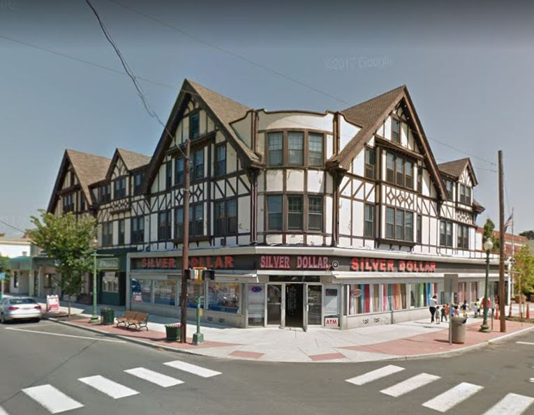 519-567 Campbell Ave & 270 Center Street, West Haven, CT