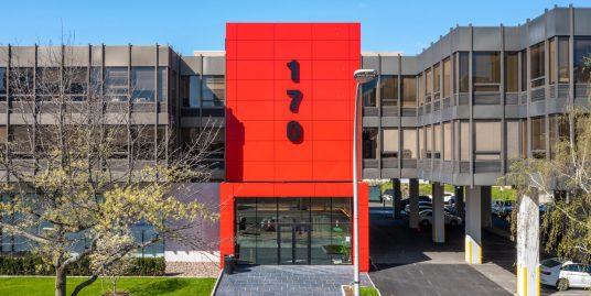 170 Hamilton Avenue – White Plains, NY 10601 – 4,869 sq. ft.