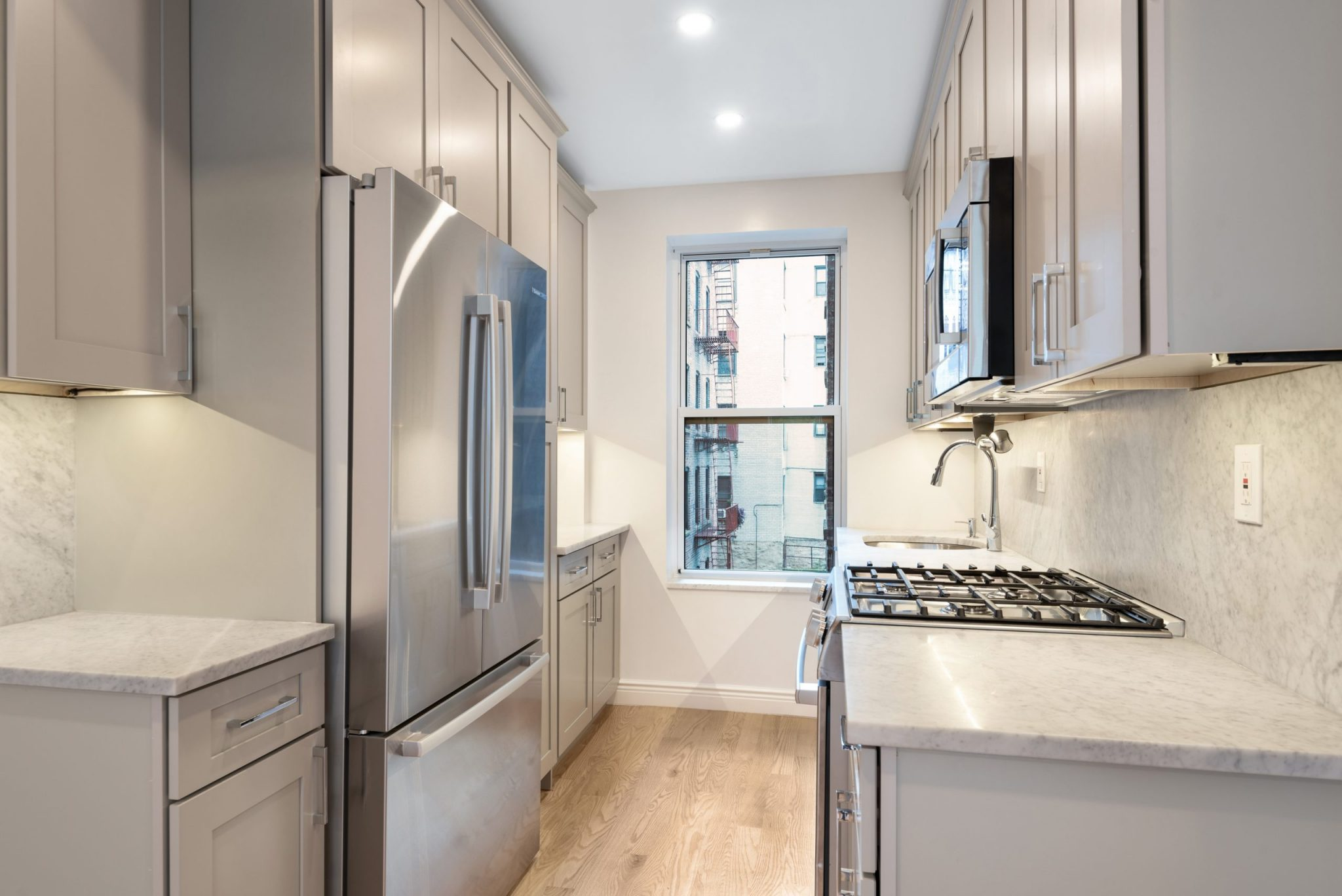 SOLD – 624 West 207th St Apt. 21 New York, NY 10034