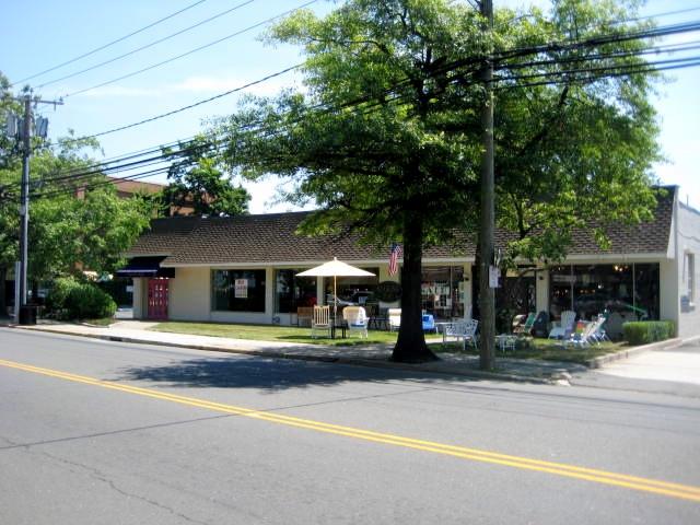 836 Boston Post Road, Darien CT