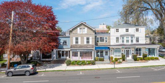 79 East Putnam Avenue – Greenwich, CT 06830 – 2,667 sq. ft.