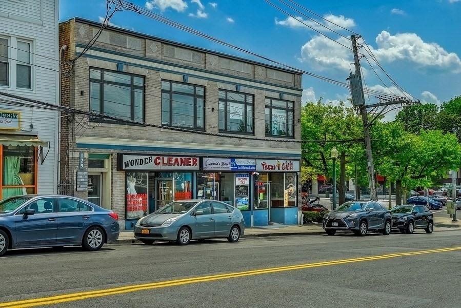 129 Halstead Avenue, Mamaroneck, NY – Retail
